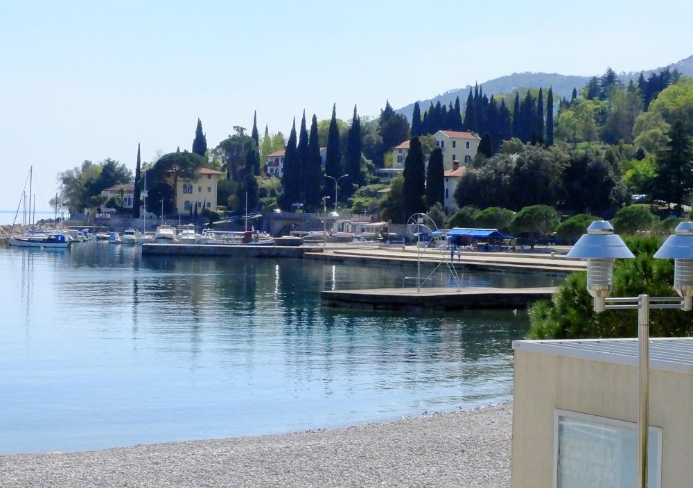 ACI Marina Opatija (Icici)