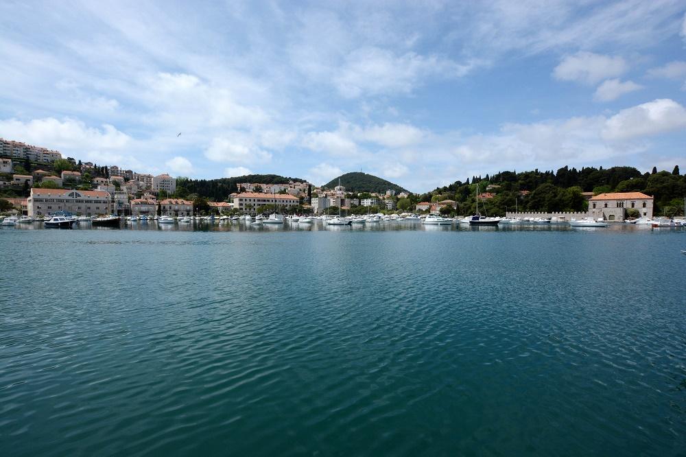 Gruz Marina Dubrovnik