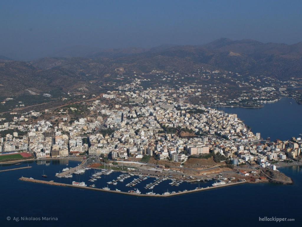 Marina Ay Nikolaos
