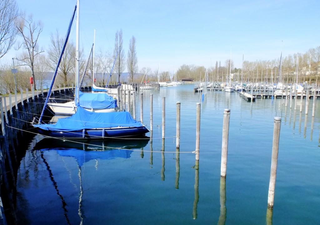 Überlingen-Sportboothafen
