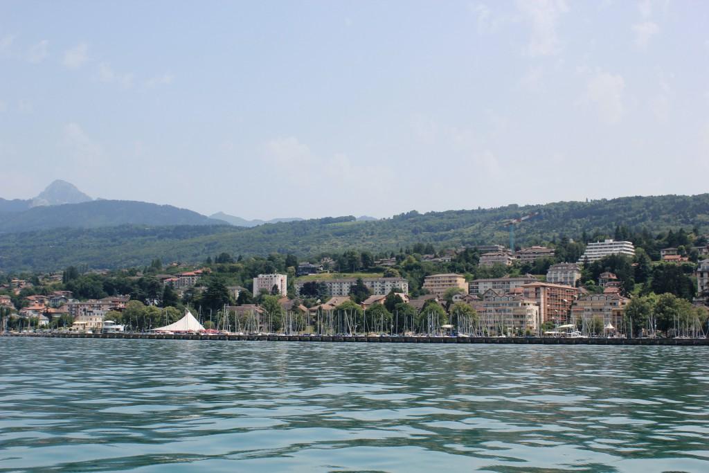 Port des Mouettes